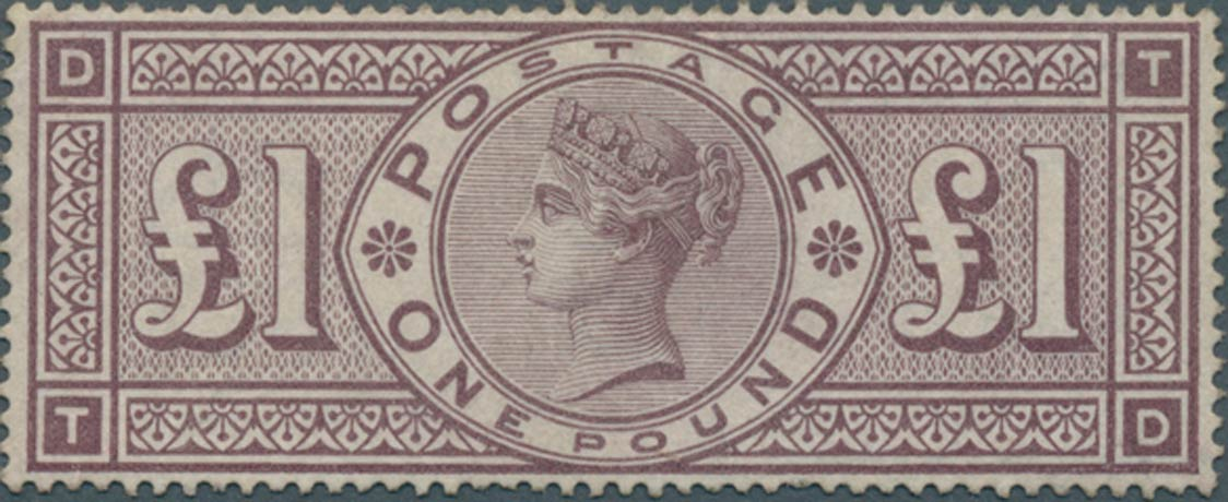 Great_Britain_1884_QV_1pound_Genuine