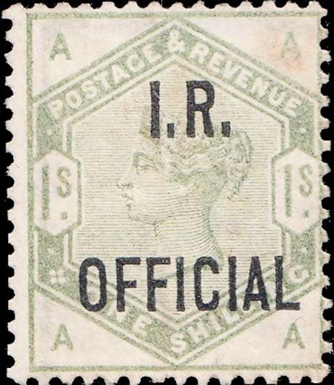 Great_Britain_1885_QV_Official_IR_Official_Forgery