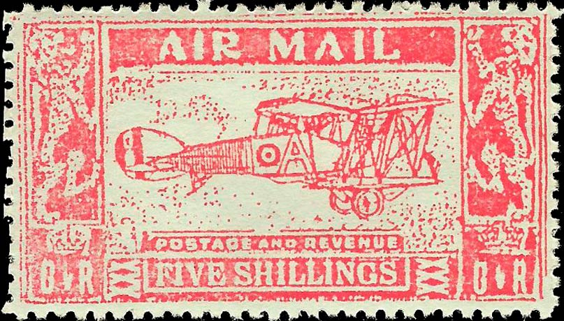 Great_Britain_1923_Airmail_Design_Competition_Forgery