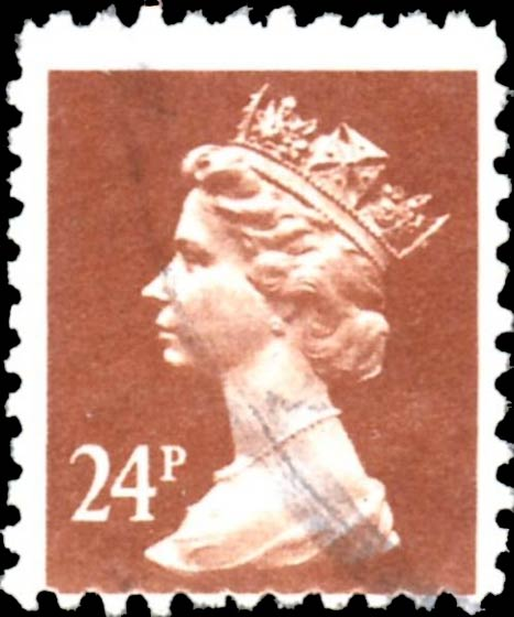 Great_Britain_1992_Machin_24p_Forgery