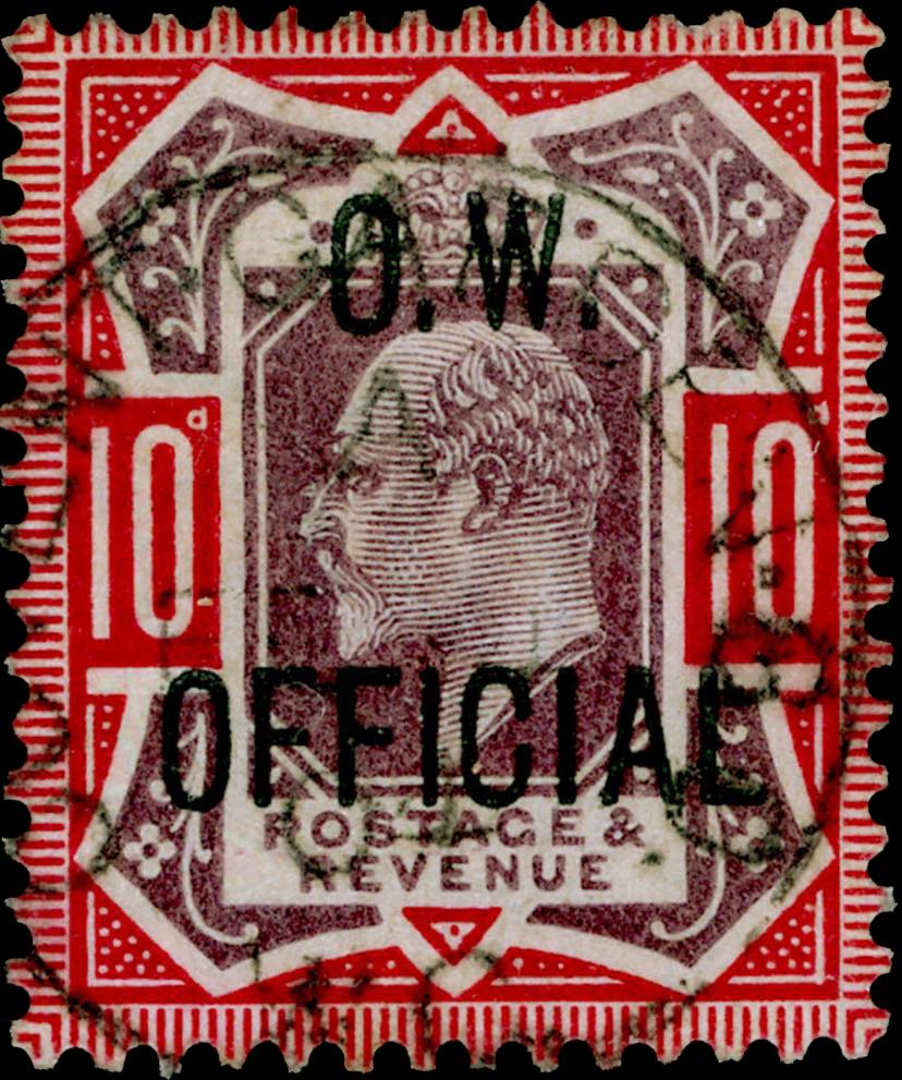Great_Britain_Edward_10d_O.W.Official_Forgery