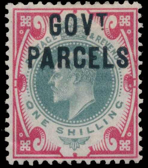 Great_Britain_Govt_Parcels_Genuine