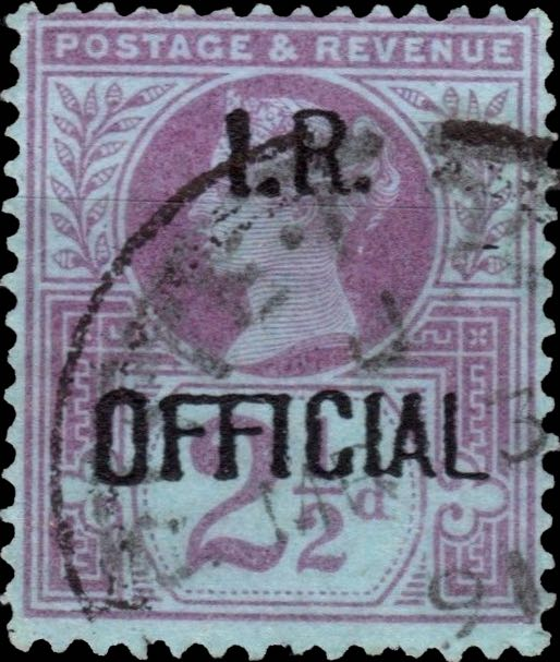 great_britain_i-r-official_2-5p_forged_overprint