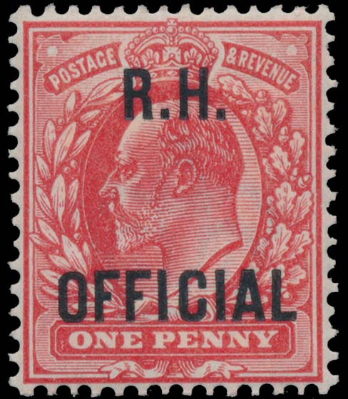 Great_Britain_Official_1911_Edward_1p_R.H.Official_Genuine