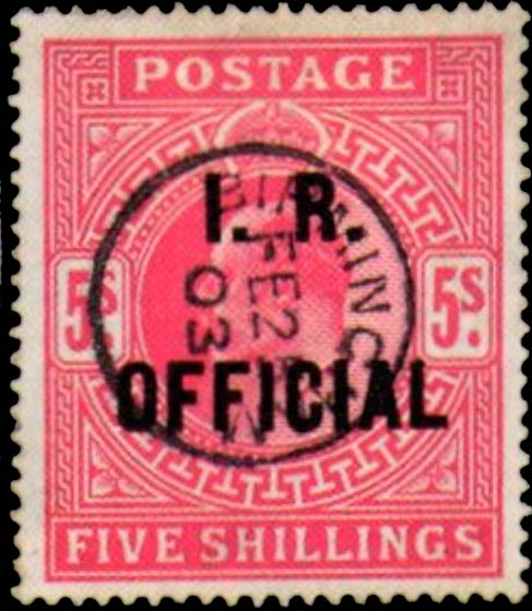 Great_Britain_Official_1911_Edward_5s_I.R.Official_Forgery2