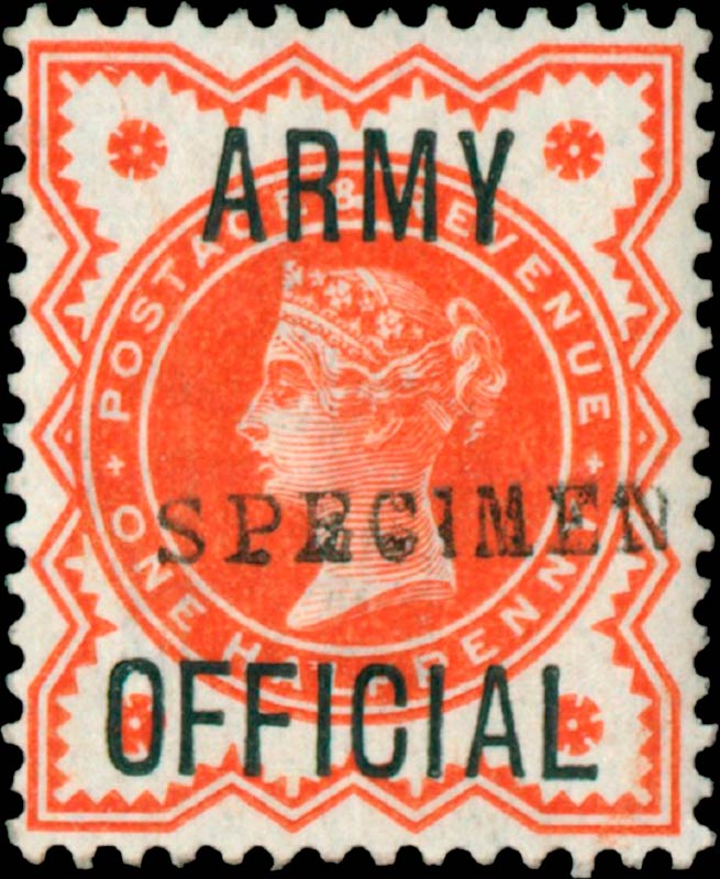 Great_Britain_Official_QV_1.5p_Army-Official_Specimen_Genuine