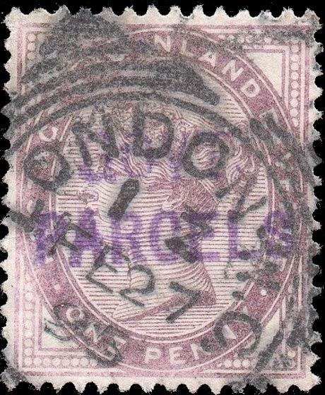 Great_Britain_Official_QV_1p_Govt_Parcels_Forgery1