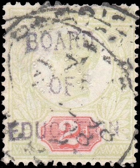 Great_Britain_Official_QV_2d_Board-of-Education_Forgery
