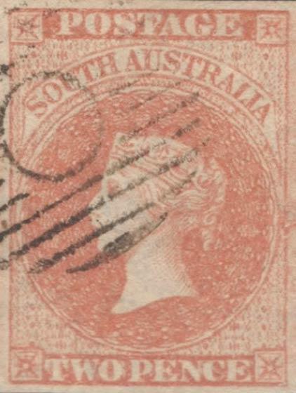 South_Australia_QV_2p_Local_Print_Genuine