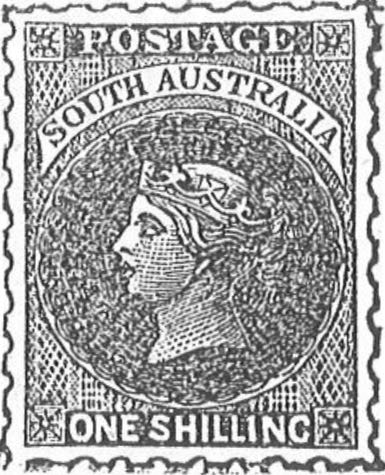 South_Australia_QV_Chalon_1s_Torres_illustration