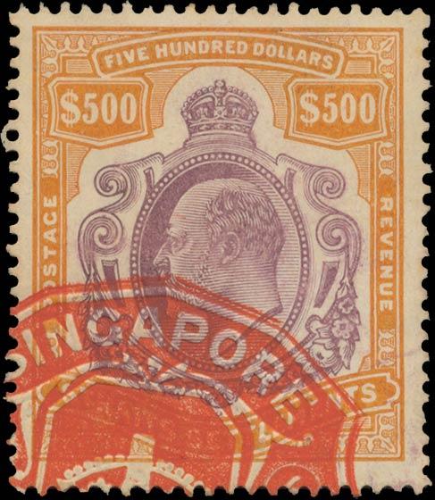 Strait_Settlements_1908_King_Edward_500dollars_Genuine