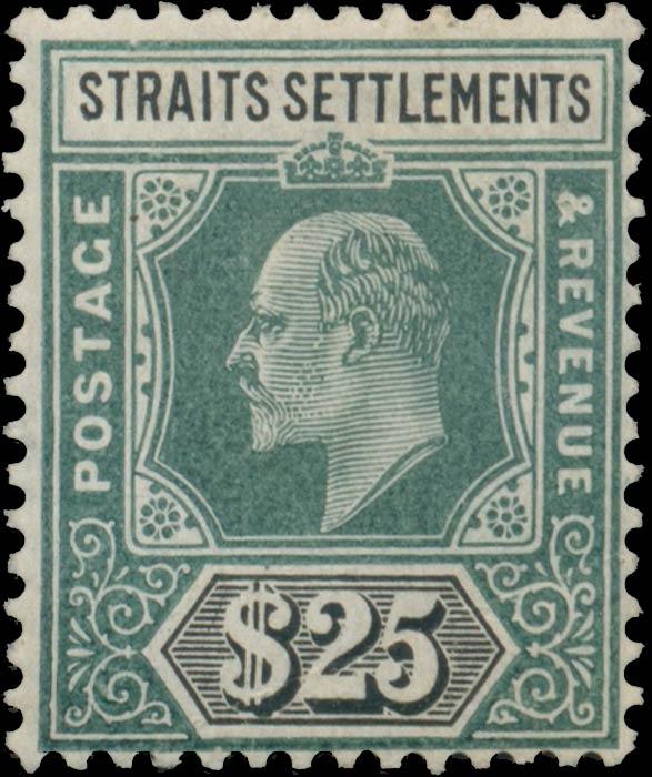 Straits_Settlements_1906_King_EdwardVII_25dollars_Genuine