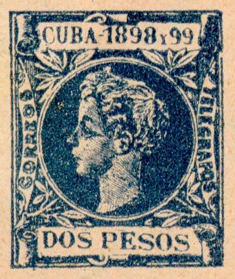 Cuba_1898_2p_Fournier_Forgery