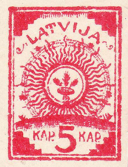 Latvia_1918_1_Fogery