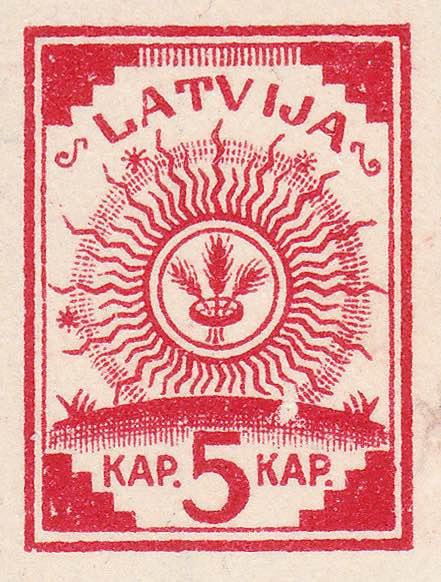 Latvia_1918_1_Genuine
