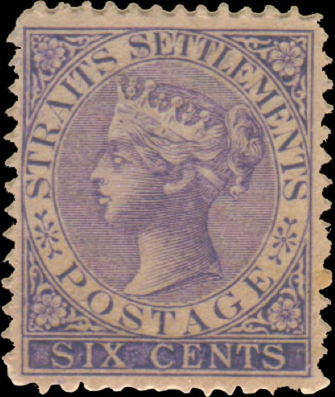 Straits_Settlements_QV_6p_Oneglia_Forgery