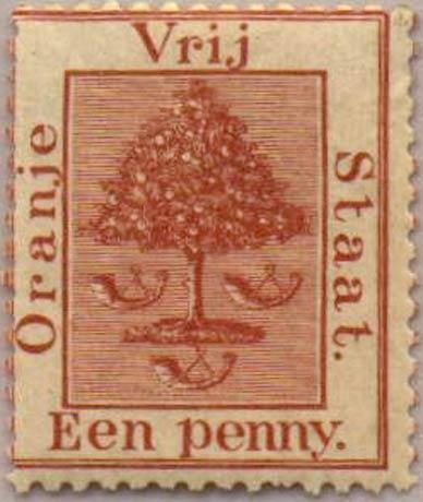 Orange_Free_State_1868_1d_Genuine1