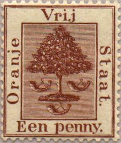 Orange_Free_State_1868_1d_Genuine3