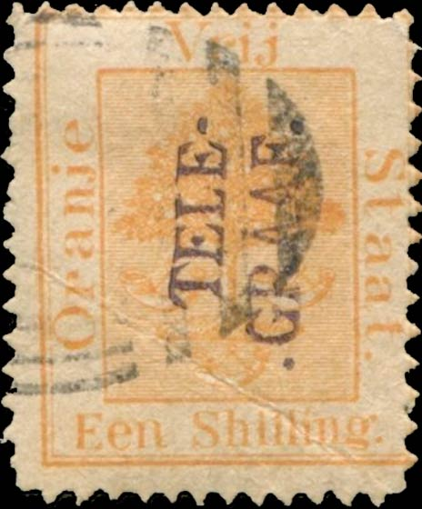 Orange_Free_State_1868_1s_Forgery