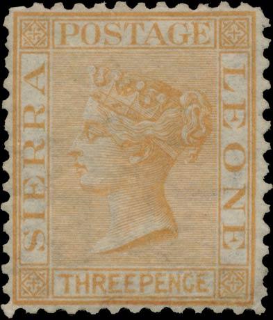 Sierra_Leone_1872_QV_3_Pence_Genuine