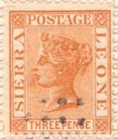 Sierra_Leone_1892_QV_3_Pence_Spiro_Forgery