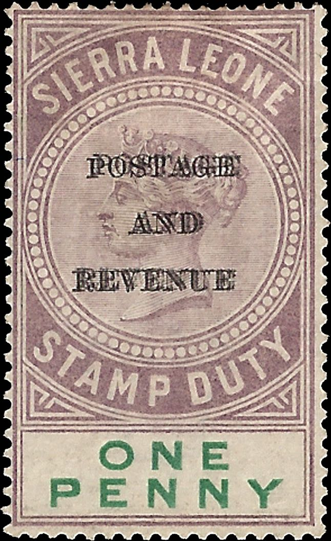 sierra_leone_qv_stamp_duty_1d_forgery