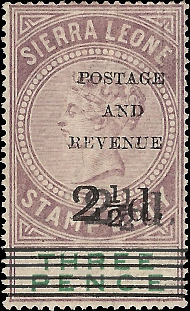 sierra_leone_qv_stamp_duty_2-5d_forgery