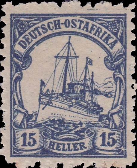 German_East_Africa_Kaiseryacht_15h_Fournier_Forgery