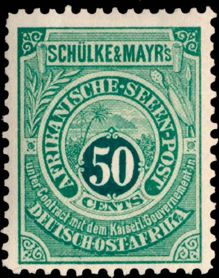 German_East_Africa_Schulke-and-Mayr_50c_Genuine