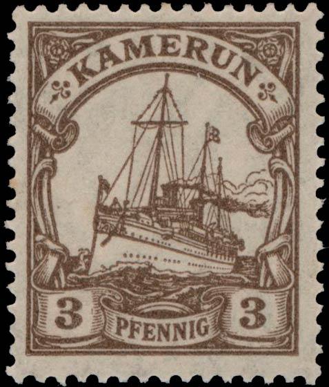 Kamerun_3pfennig_Genuine