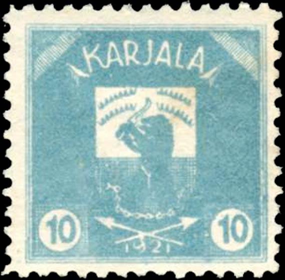 Karelia_1922_Bear_10p_Forgery