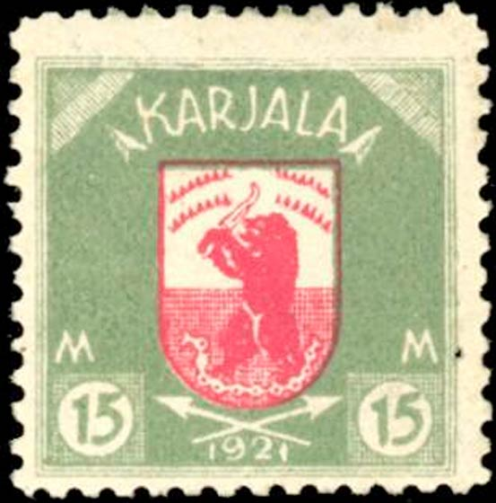 Karelia_1922_Bear_15m_Forgery