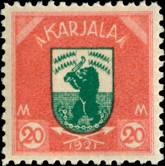 Karelia_1922_Bear_20m_Genuine