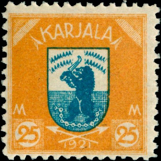 Karelia_1922_Bear_25m_Genuine