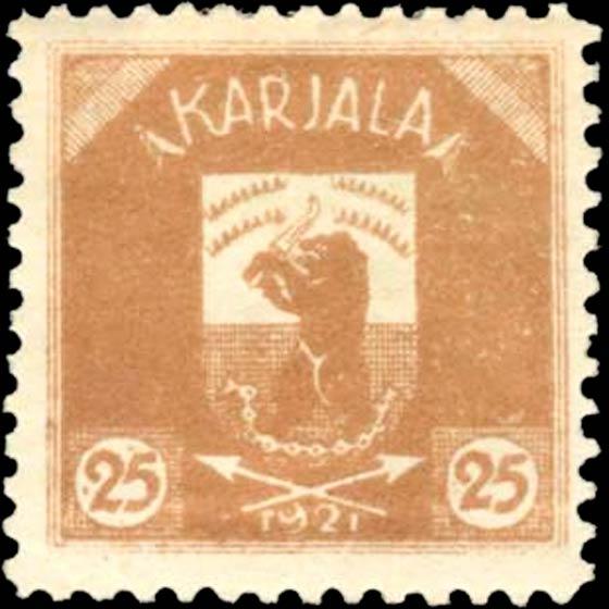 Karelia_1922_Bear_25p_Forgery