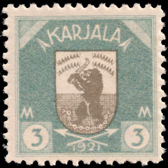 Karelia_1922_Bear_3m_Genuine