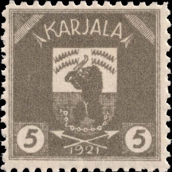 Karelia_1922_Bear_5p_Genuine