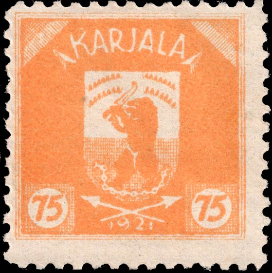 Karelia_1922_Bear_75p_Forgery2