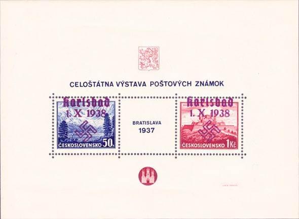 Karlsbad_1937_Bratislava_Block_Forgery