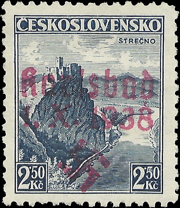 karlsbad_1938_2-5kc_forgery