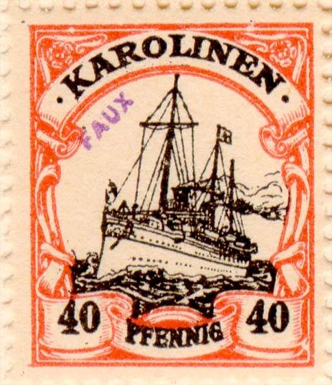 Karolinen_40pfennig_Fournier_Forgery