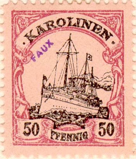Karolinen_50pfennig_Fournier_Forgery