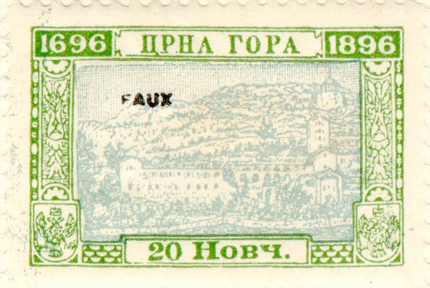 Montenegro_1896_200years_20nkr_Fournier_Forgery