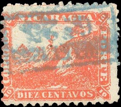 Nicaragua_1862-1880_Liberty_Cap_10c_Forgery2