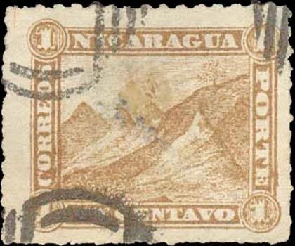 Nicaragua_1862-1880_Liberty_Cap_1c_Forgery