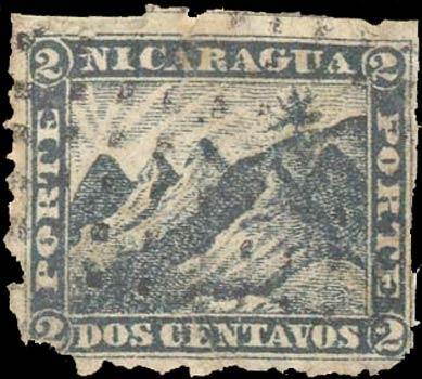 Nicaragua_1862-1880_Liberty_Cap_2c_Forgery2