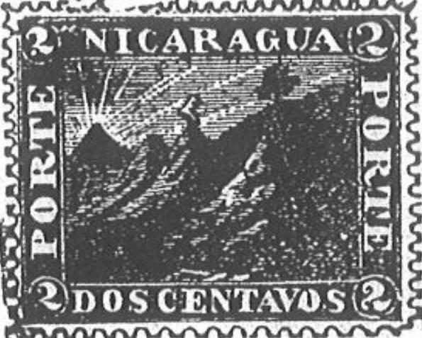 Nicaragua_1862-1880_Liberty_Cap_2c_Torres_illustration
