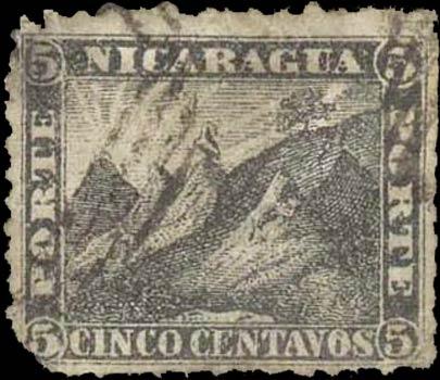Nicaragua_1862-1880_Liberty_Cap_5c_Forgery4