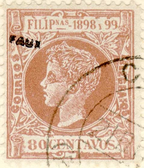 Philippines_1898_80_Centavos_Fournier_Forgery2