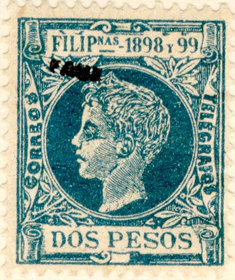 Philippines_1898_Dos_Peso_Fournier_Forgery